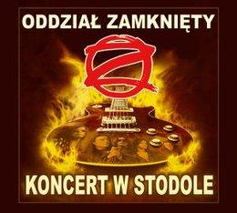 Koncert w Stodole