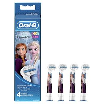 Końcówka do szczoteczek ORAL-B Kids Frozen II EB10-4 , 4 szt.-Oral-B