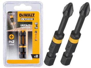 Końcówka udarowa DEWALT DT70532T, PH2-Dewalt