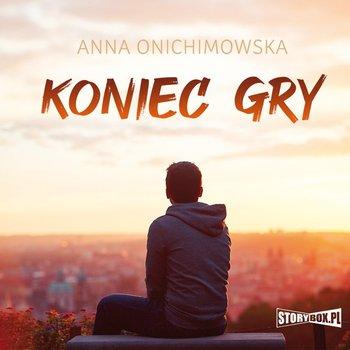 Koniec gry-Onichimowska Anna