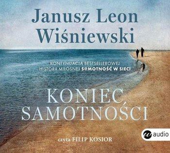 Koniec samotności-Wiśniewski Janusz L.