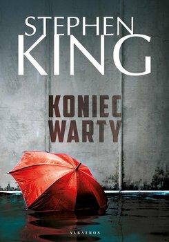 Koniec warty-King Stephen