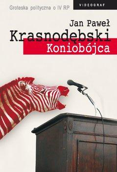 Koniobójca-Krasnodębski Jan Paweł