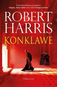 Konklawe-Harris Robert