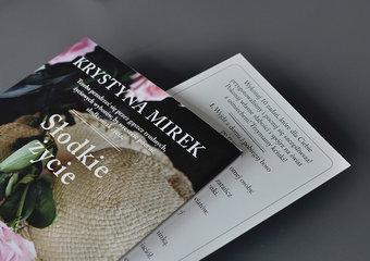 KONKURS! Książkowe wyzwanie z nagrodami! Nowa powieść i specjalne zadania...