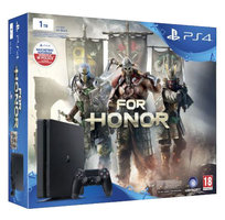 Konsola Sony PlayStation 4 1 TB Slim + For Honor