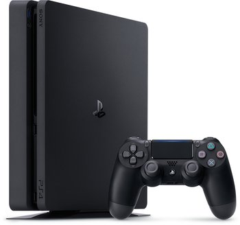 Konsola SONY PlayStation4 Slim, 1 TB-Sony