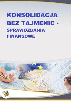Konsolidacja bez tajemnic - sprawozdania finansowe-Trzpioła Katarzyna