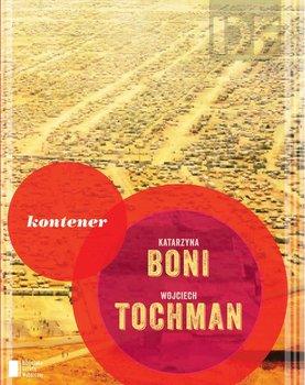 Kontener-Tochman Wojciech, Boni Katarzyna