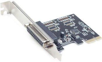 Kontroler PCI-E GEMBIRD LPC-2-Gembird
