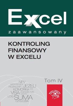 Kontroling finansowy w Excelu                      (ebook)