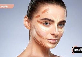 Konturowanie i rozświetlanie twarzy – zrób to jak profesjonalistka