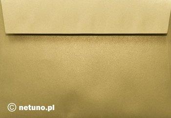 Koperta ozdobna, C5 HK, Sirio, Aurum, złota