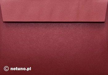 Koperta ozdobna, C5 HK, Sirio, Red Fever, czerwona
