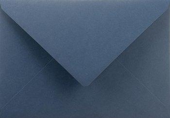Koperta ozdobna, C5 NK, Sirio Color, Blu, ciemnoniebieska