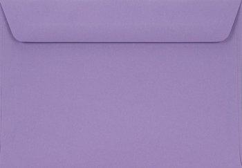 Koperta ozdobna, C6 NK, Burano, Violet, fioletowa