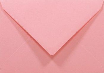 Koperta ozdobna, C6 NK, Rainbow, różowa