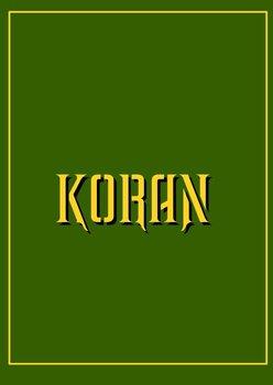 Koran-Opracowanie zbiorowe