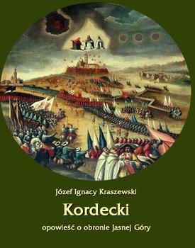 Kordecki. Opowieść o obronie Jasnej Góry                      (ebook)