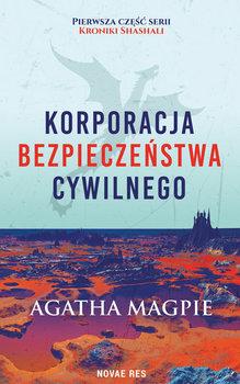 Korporacja bezpieczeństwa cywilnego-Magpie Agatha