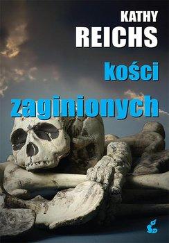 Kości zaginionych-Reichs Kathy