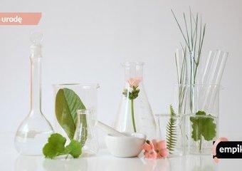 Kosmetyki roślinne – co w nich działa?