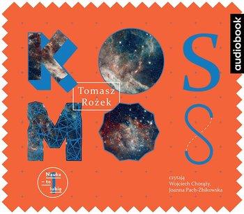 Kosmos. Nauka - to lubię. Tom 1-Rożek Tomasz