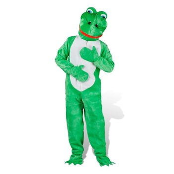 Kostium żaby dla dorosłych, rozmiar M/L-vidaXL