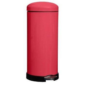 Kosz na śmieci 5FIVE SIMPLE SMART, czerwony, 31x71 cm-5five Simple Smart