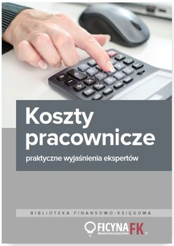 Koszty pracownicze. Praktyczne wyjaśnienia ekspertów                      (ebook)
