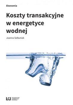 Koszty transakcyjne w energetyce wodnej                      (ebook)