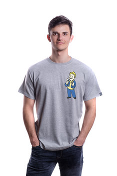 Koszulka, Good Loot, Fallout, Charisma, XL-Good Loot