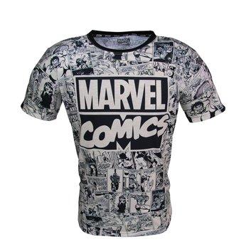 Koszulka, Good Loot, Marvel, Comics M-Good Loot