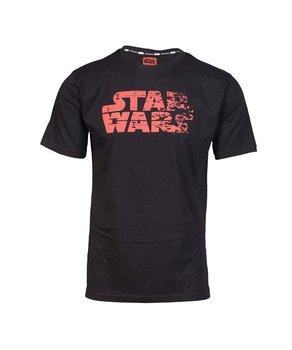 Koszulka, Good Loot, Star Wars, Red Logo L-Good Loot