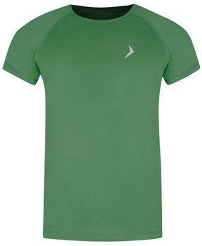 Koszulka męska termoaktywna TSMF600 Outhorn - Zielony || Czarny - L-Outhorn