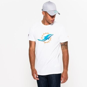 Koszulka New Era NFL Miami Dolphins - 11380835 - XXXL-New Era