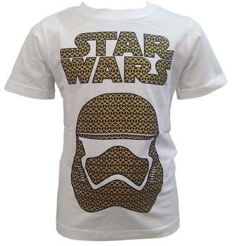 KOSZULKA STAR WARS T-SHIRT GWIEZDNE WOJNY R116 6Y-Star Wars