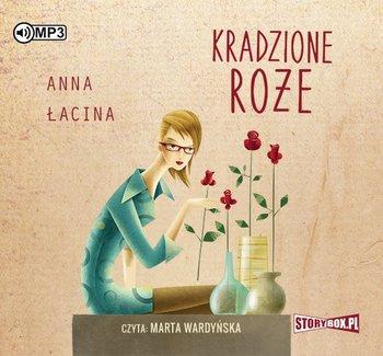 Kradzione róże-Łacina Anna