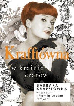 Krafftówna w krainie czarów                      (ebook)