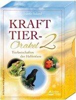 Krafttier-Orakel 2-Ruland Jeanne, Karaçay Murat