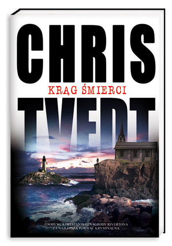 Krąg śmierci Chris Tvedt