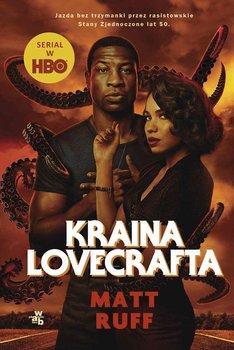 Kraina Lovecrafta-Ruff Matt