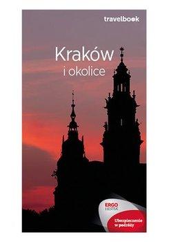 Kraków i okolice  -Opracowanie zbiorowe