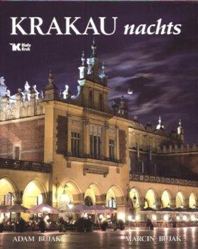 Kraków Nocą (Wersja Niemiecka)-Bujak Adam, Bujak Marcin
