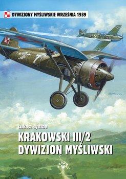 Krakowski III 2 Dywizjon Myśli-Łydżba Łukasz