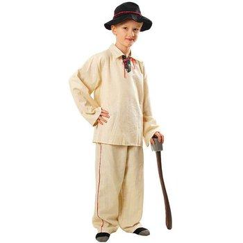 Kraszek, strój dla dzieci Góral Lux, rozmiar 110/116 cm-KRASZEK