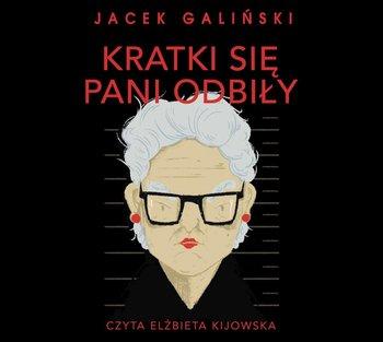 Kratki się pani odbiły-Galiński Jacek