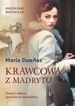 Krawcowa z Madrytu-Duenas Maria