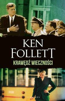 Krawędź wieczności-Follett Ken