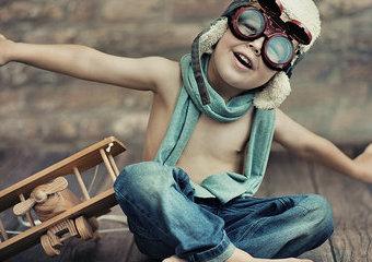 Kreatywne, interaktywne zabawki - jak rozwijają nasze dzieci?